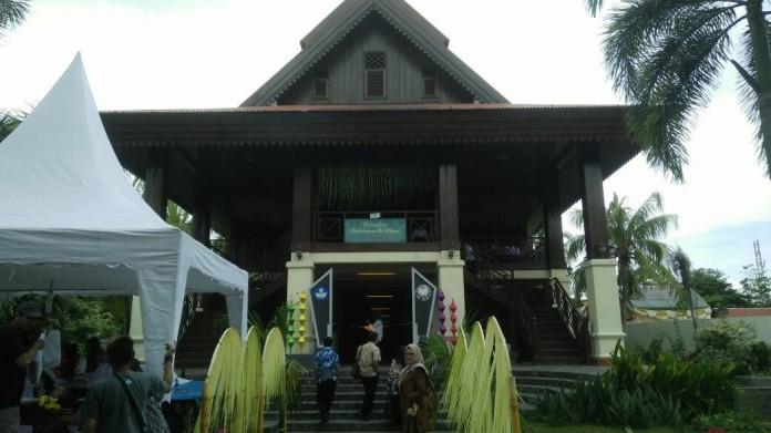 Macam dan Jenis Rumah Adat Gorontalo